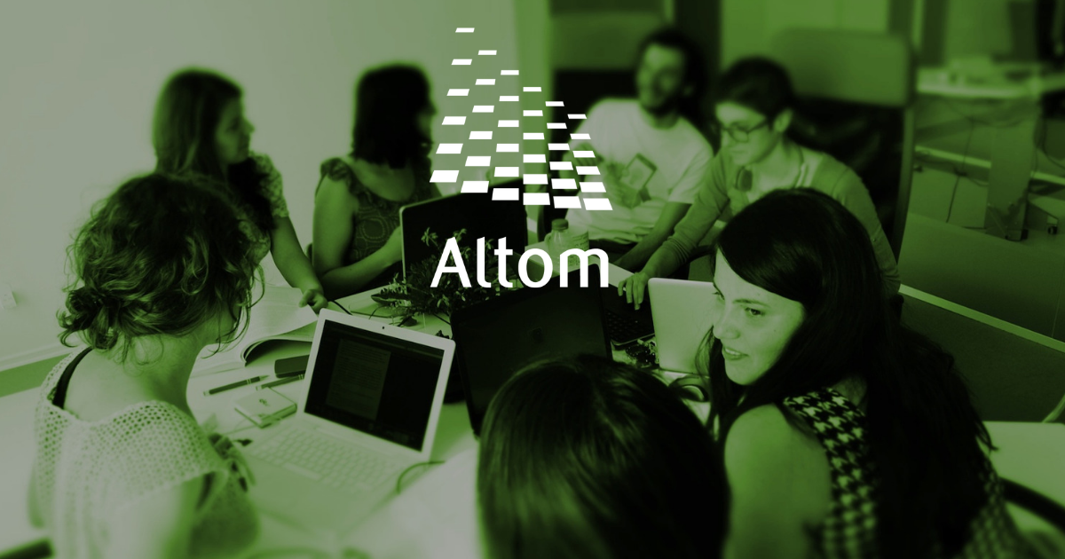 Altom || Software Testing Services, Tools and Courses