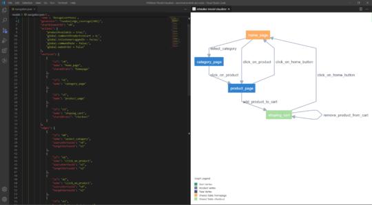 AltWalker-Model-Visualizer